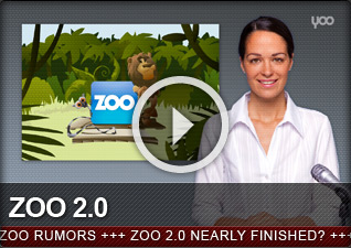 Follow the latest news about ZOO 2.0
